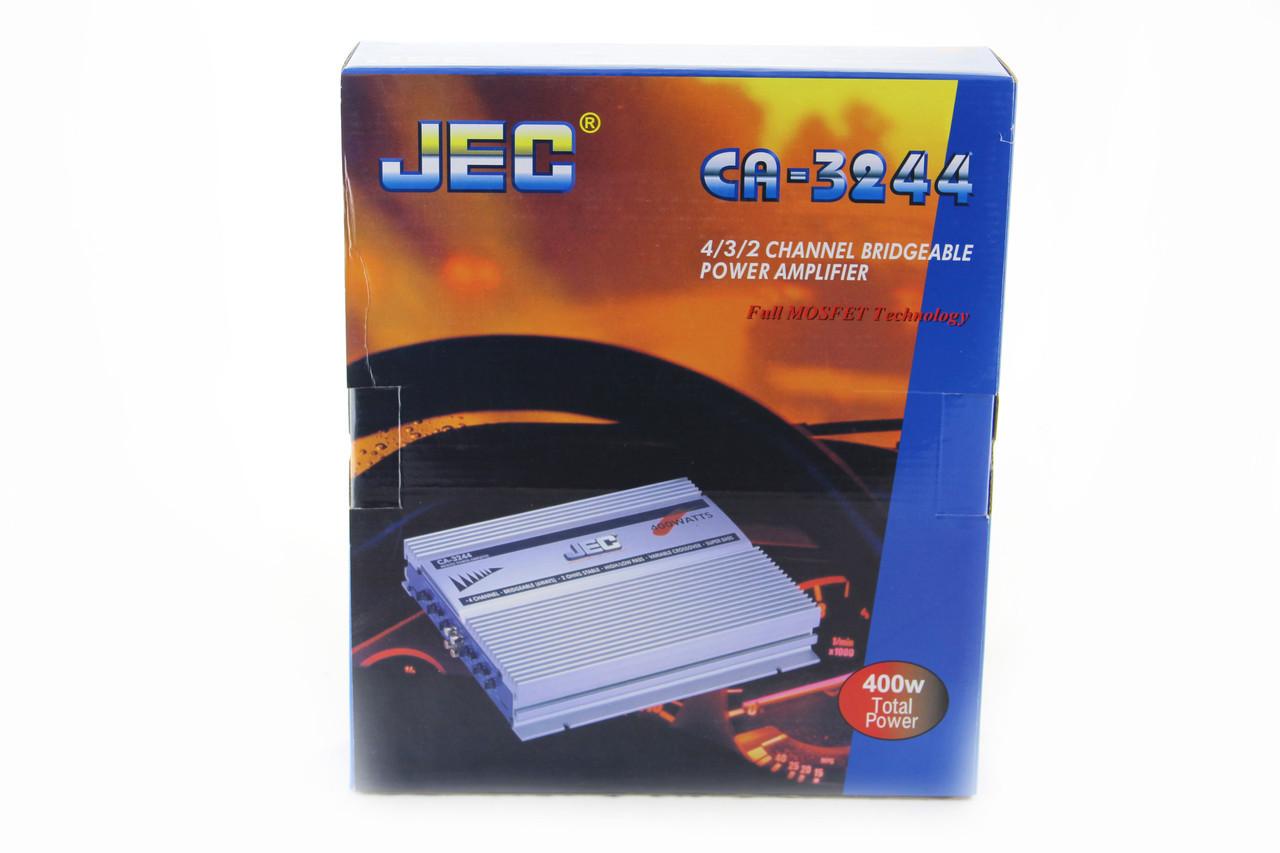 Усилитель CAR AMP CA 3244 (5)