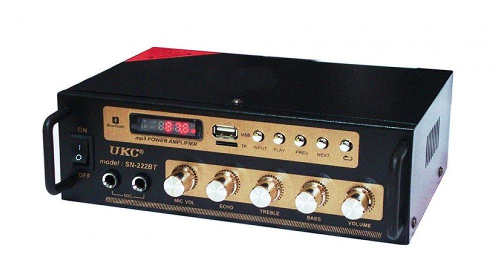 Усилитель AMP SN 222 BT (20)