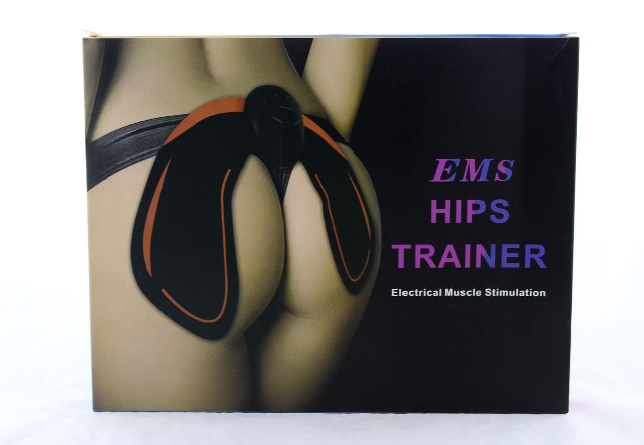 Массажер ягодиц EMS Hips Trainer (100)