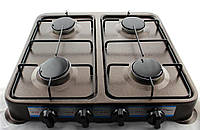Газовая плита/таганок Domotec MS 6604 (4 конфорки)