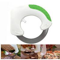 Роликовый нож для пиццы и овощей Bolo, Товары для дома и сада, Кухонные принадлежности, Наборы кухонных принадлежностей