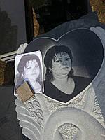 Памятники ритуальные фото 52