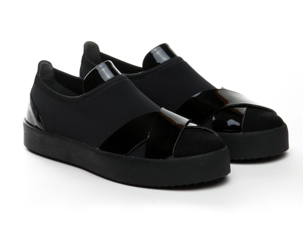 Сліпони Etor 5114-1462 40 чорні