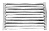 Колосник чугунный решетка  КОКИЛЬ (350х200)