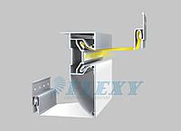 """Профиль алюминиевый для натяжных потолков ПФ5594 """"LED стандарт"""""""
