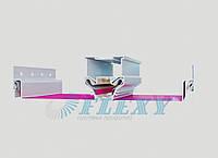 """Профиль алюминиевый для натяжных потолков ПФ3645 """"Световые линии"""", фото 1"""