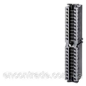 6ES7392-1AM00-0AA0  SIMATIC S7-300, 40-полюсн. Фронтальный соединитель для сигнальных модулей, SIEMENS