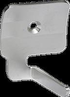 Настінний тримач для 1 предмета, 85 мм (1 крючок)-нержавіюча сталь, Vikan (Данія)