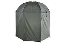 Зонт-палатка Umbrella 50 Темно-зеленый (Ranger TM), фото 3