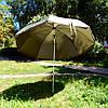 Зонт-палатка Umbrella 50 Темно-зеленый (Ranger TM), фото 4