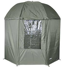 Зонт-палатка Umbrella 50 Темно-зеленый (Ranger TM)