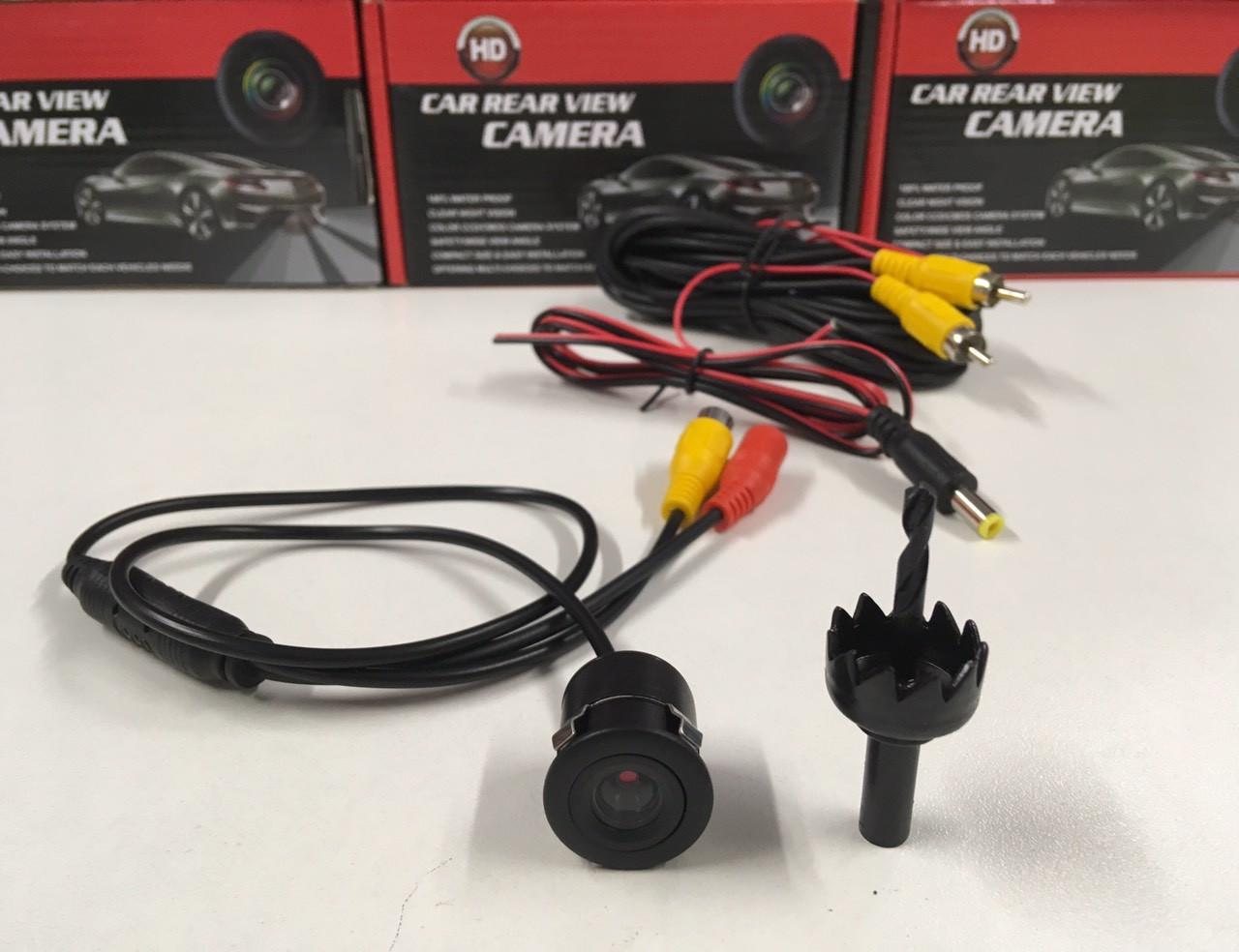 Камера заднього виду Car Rear View CAM 185