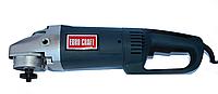 Болгарка Euro Craft AG 232 : 3150 Вт - 230 мм   Гарантия 1 год