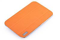 Чехол для планшета Samsung Galaxy Note 8.0 N5100 (ROCK Elegant Orange)