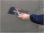 ГІДРОБРОНЯ (Сірий, 15кг) Гідроізоляція для бетону, фото 2