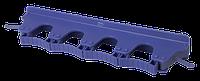Настінне кріплення для 4-6 предметів, 160 мм, Vikan (Данія)