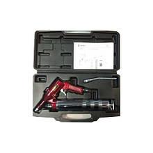 Пневматический шприц для смазки 400 мл AmPro AR3710 (Тайвань)