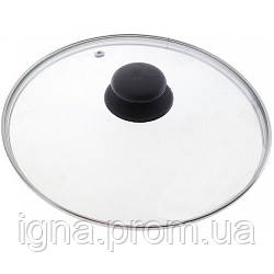 Крышка стекло d22см MH-0633 (20шт)