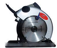 Дисковая пила Горизонт CS 215 : 1850 Вт - 185 мм круг