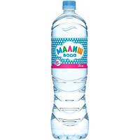 Вода питьевая для детей Малыш 1.5л Хорол Украина 1050082