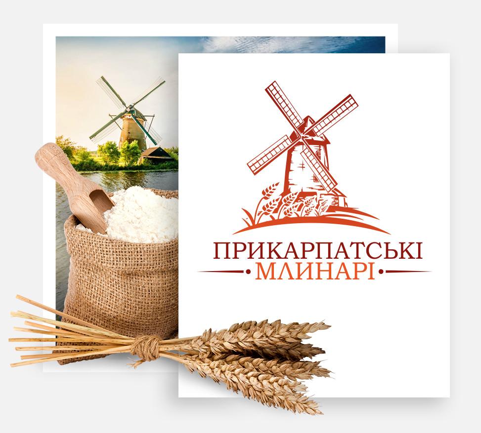 Послуги по переробці зерна на борошно
