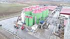 Металлические силосы для зерна с плоским и конусным дном, Германия, фото 6