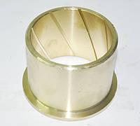 Втулка башмака балансира бронза Р1 Камаз 5320-2918074 (100х87.5)