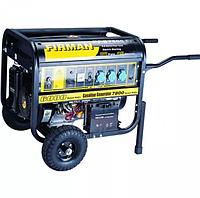 Генератор бензиновый FIRMAN FPG 7800E2 5/5,5 кВт.ОРИГИНАЛ (бензиновая электростанция)
