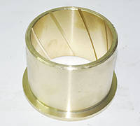 Втулка башмака балансира цинк+алюминий Р0 Камаз 5320-2918074 (100х88)