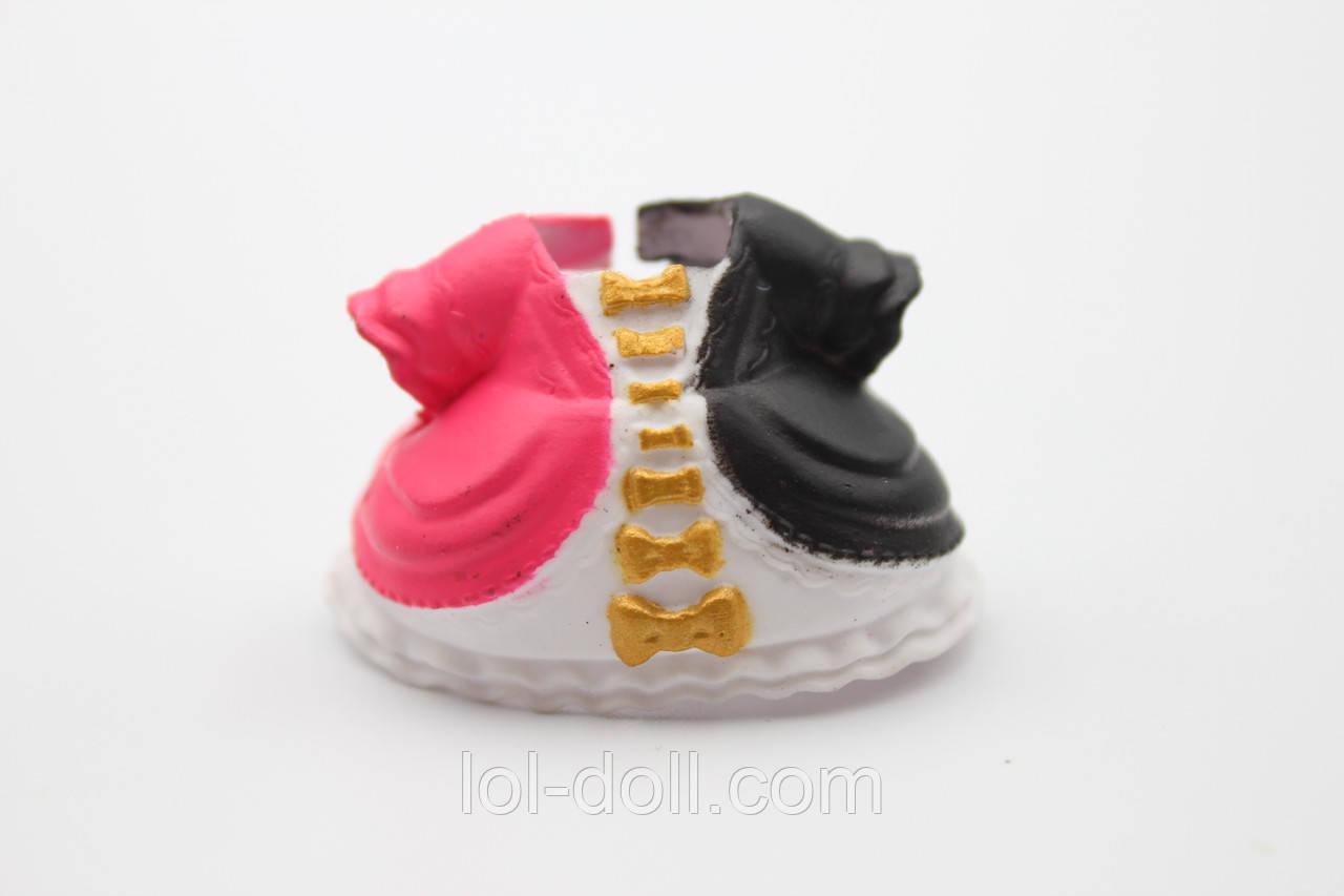 Платье Кукла LOL Surprise 2 Серия Heartbreaker - Королева сердец Лол Сюрприз Без Шара Оригинал