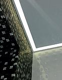 """Профиль алюминиевый для натяжных потолков ПФ5642 """"Контурный"""", фото 3"""