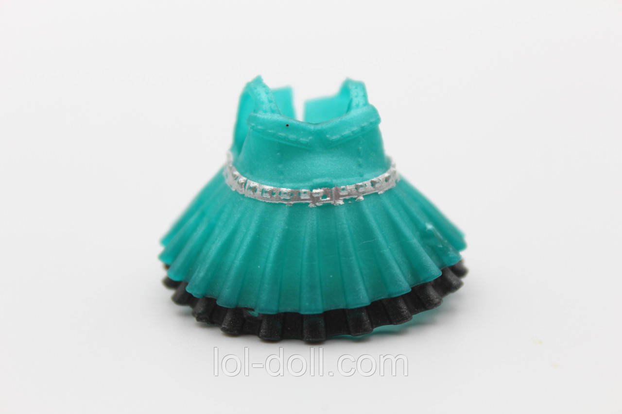 Платье Кукла LOL Surprise 2 Серия Miss Punk - Леди Панк Лол Сюрприз Оригинал