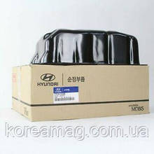 Поддон картера двигателя (большой) Hyundai Sonata 2,0 / 2,4