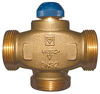 Клапан термостатический трехходовой CALIS-TS-RD DN 25 HERZ