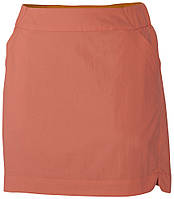 Женская юбка Columbia SUNCAST™ SKIRT коралловая
