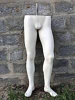 Манекен мужских ног б/у распродажа