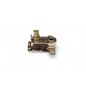 Терморегулятор биметаллический KST118 (MINJIA) / под болт / без ушей / 3 изоляции