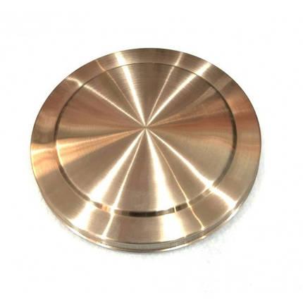 Дисковый тэн для чайника 2000W / ø150мм / 230V глубокий, фото 2