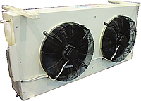 Выносной конденсаторный блок EMICON CRU 34 Kc с осевыми вентиляторами для R410A