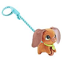 Интерактивная игрушка Hasbro Furreal Friends маленький питомец на поводке Собака (E3503_E4771), фото 1