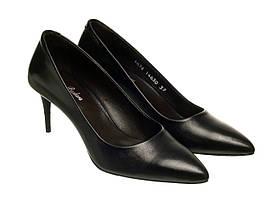 Туфли Etor 6858-9-9653 черные