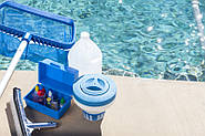 Перекись водорода – эффективное средство для очистки бассейна