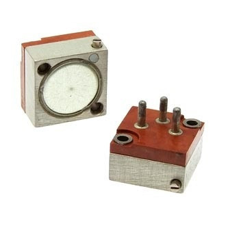 Резистор СП5-3ВА 0,5Вт  150 Ом