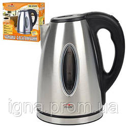 Чайник электрический 1.7л 2000w ME-0109 (8шт)