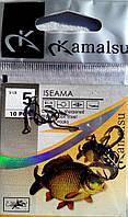 Крючок рыболовный Kamalsu  Iseama №5