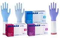 Новинка!! Нитриловые перчатки NUGARD ( Малайзия)
