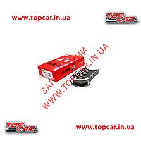 Вкладиші корінні Fiat Doblo 1.3 JTd Glyco H1011/5 STD