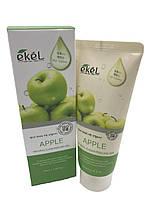 Гель-пилинг для лица Ekel Apple Peeling Gel с яблоком
