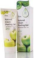 Гель-пилинг Ekel Apple Natural Clean Peeling Gel с экстрактом  яблока