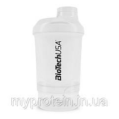 BioTech Shaker Mini Wave + 2 in 1 300 ml